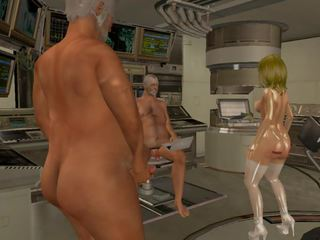 Fembot 3000 Fully Interactive Sex Doll, Porn 6e