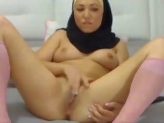 Arab muslim hijab क्यूट गर्ल, फ्री arab hijab muslim पॉर्न वीडियो
