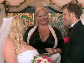 Của tôi to đội kỵ ma đám cưới phần bốn