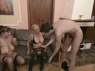 Amatir dewasa swingers seks tiga orang seks video