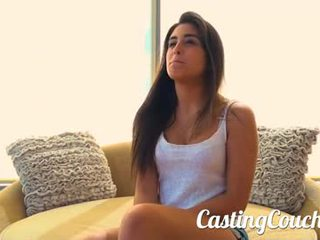 Castingcouch-x florida strand schnecke wants bargeld