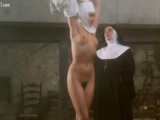 Eva grimaldi ihualasti pärit la monaca nel peccato