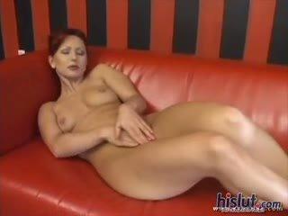 Ana harnal loves sperma