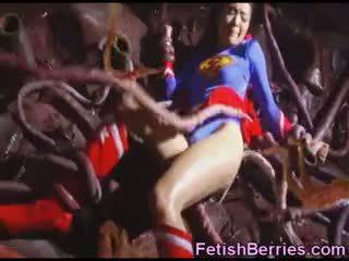 supergirl xxx porno