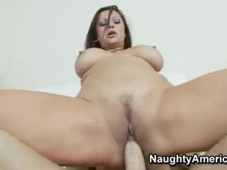 Lusty momma nikita denise gets de perfect neuken ze altijd gezocht en craved