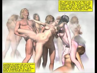 3d komikss pasaule no neverquest 4