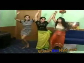 Indian Girls Dancing Naked