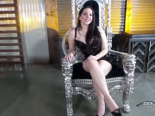 Domina snow bts intervija, bezmaksas bdsm hd porno 7e