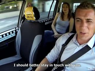 捷克语 taxi