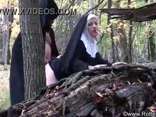 Paghitid madre fucked by devil