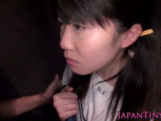 射精, 日本, 青少年