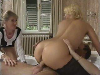 rubias, big boobs, vendimia