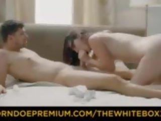 De blank boxxx - intense seks en sperma op poesje voor heet