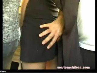 Bips grope