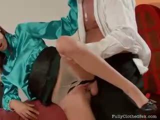 Sexy sluts dressed to fuck