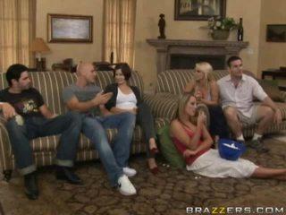Grátis nua entre família porno vídeo
