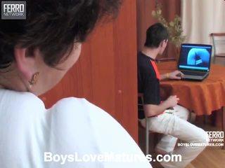 Μείγμα του βίντεο με boys αγάπη ωριμάζει