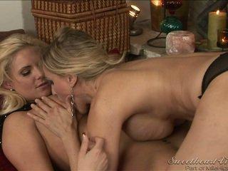 sa lesbian sex, big breast ideaalne, lesbian