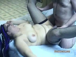 Latina Lulu takes some dick in her juicy twat