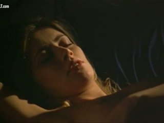 Loredana Cannata Nude from La Donna Lupo, Porn d1