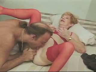 Wild Grannies 7: Free Mature Porn Video