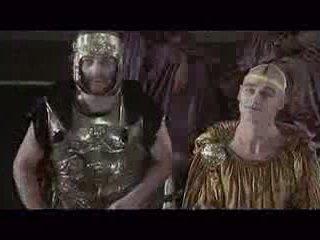 Caligula ballīte