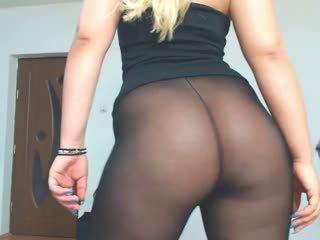 blondjes, big butts, anaal
