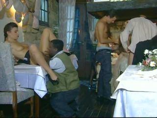 Francúzske klasické: zadarmo vintáž porno video 39