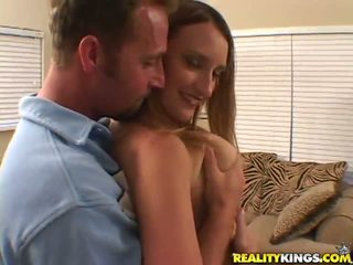 Amazing Heather Has Got Laid In Many P...