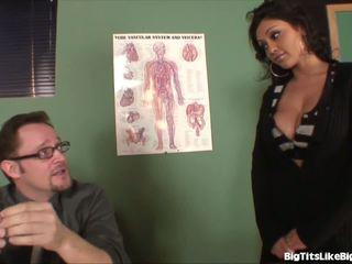 बड़े स्तन, पर्नस्टारों, भारतीय