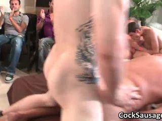 Geil homosexual boys zonder controle