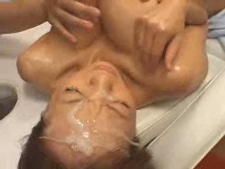 Hitomi tanaka 组 grope
