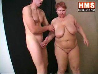 كبير, الثدي, صياح الديك