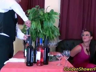 物神 酒 tasting glam hotties