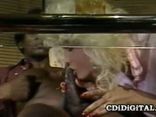 Chanel ціна ретро блонди відтрахана по a bbc