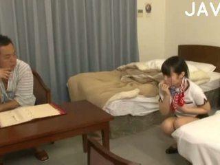 japonijos, cumshot, asilas