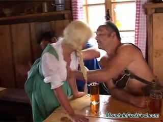 porno, hardcore sex, seks in de buitenlucht