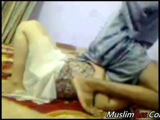 Jāšanās arab hotty