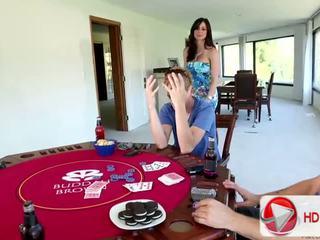 Otebal άλλος mans σύζυγος μετά ένα πόκερ παιχνίδι kendra lust milfs seeking boys