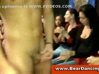 Cock sucking cfnm babes at cfnm party