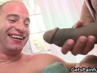 Strong Man Fucking Some Huge Cocoa Love Stick