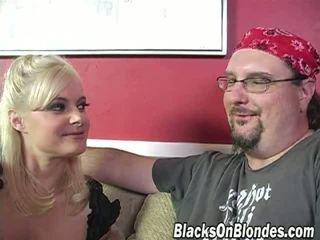 velký černý každý, čerstvý blondýnka, většina hardcore hq