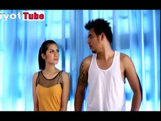 Asiatique thaï meilleur clip sexe vidéo