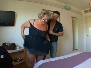 Carole frans rijpere anaal geneukt