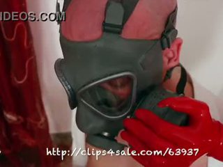 Unp039-gas mask smother trailer 1