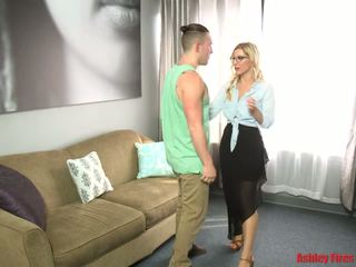 Don't Leave Mommy Modern Taboo Family, HD Porn 64