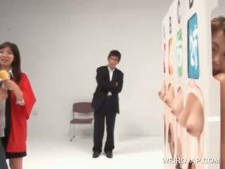 japanese, mainan, group sex