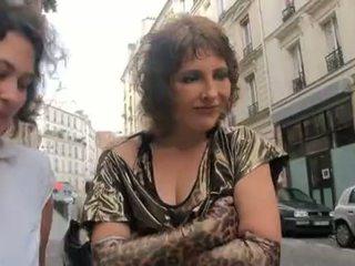フランス語 熟女
