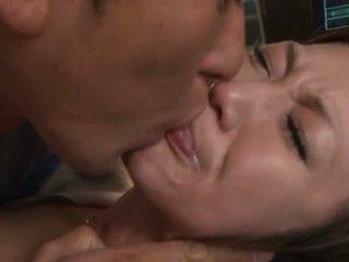 Reale asiatico filmati caldi sesso clip
