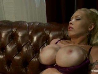 hardcore sex, izdrāzt seksīgu slampa, lielas krūtis